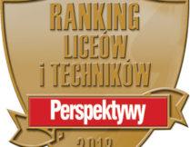 Więcej o: IV LO ponownie  wśród najlepszych szkół licealnych w Ogólnopolskim Rankingu Szkół 2018 miesięcznika Perspektywy