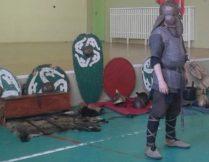 Więcej o Pokaz rycerski Agencji Widowisk Historycznych ARKONA w naszej szkole