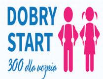 Więcej o Skorzystaj z programu Dobry Start