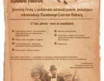 Więcej o Świętujemy rocznicę 100 lat niepodległości Polski