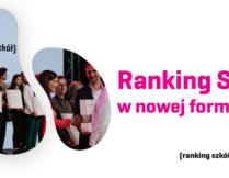 Więcej o: Szkoła w Rankingu