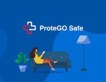 Więcej o Aplikacja ProteGO Safe